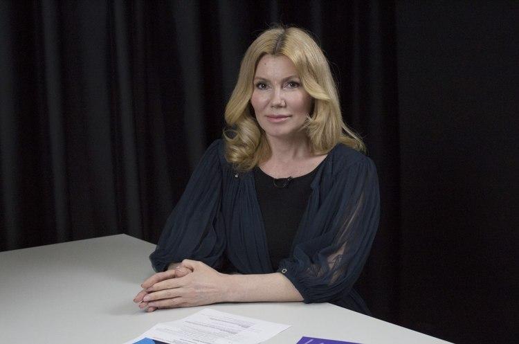 Засновниця форуму Ukrainian ID закликає Зеленського зупинити геноцид української культури