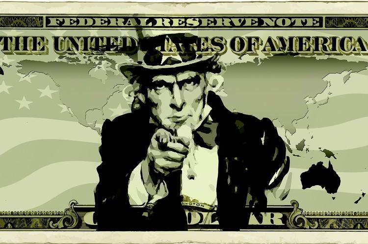 «Атомная бомба» от Наталии Яресько: Украине «светит» 200–300% годовых в валюте по внешним долгам