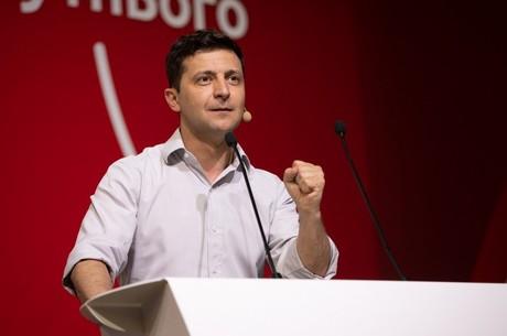 «Лифт» Зеленского: эффективная платформа или популизм
