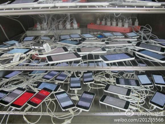 Pegatron витратить $1 млрд на перенесення виробництва чипів для iPhone з Китаю
