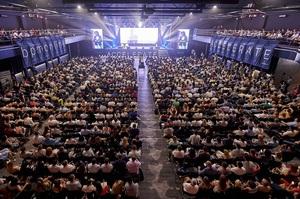 Щорічний Форум бізнес- та IT-лідерів 2019 відбудеться 14 червня у Києві