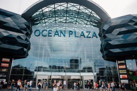 Самый-самый: топ-5 фактов об Ocean Plaza