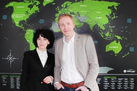 Deloitte в Україні: «Підприємці не готові виходити із зони комфорту»