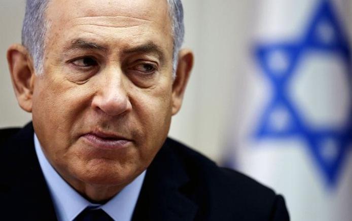 Ізраїльський парламент саморозпустився