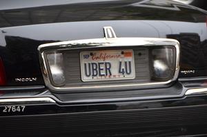 Uber не обслуговуватиме клієнтів із низьким рейтингом