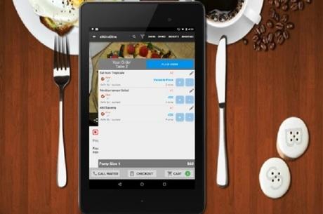 Технологии на закуску: приживется ли food tech в украинских ресторанах