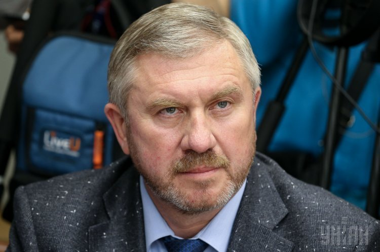 Суд заарештував майно Аллерова та Гринчук (ОНОВЛЕНО)