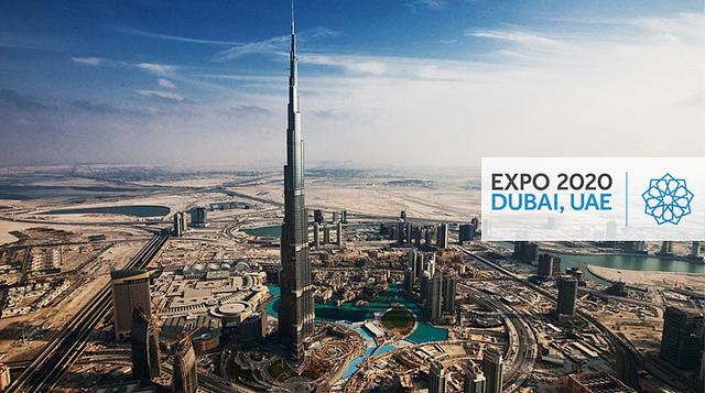 Оргкомітет «Експо-2020» шукає проекти, що мають вирішувати глобальні виклики