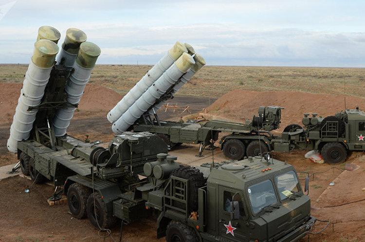 Росія відмовилась продавати Ірану свої ЗРК С-400 – Bloomberg