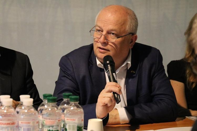 Рівень тіньової економіки України минулого року склав 30%