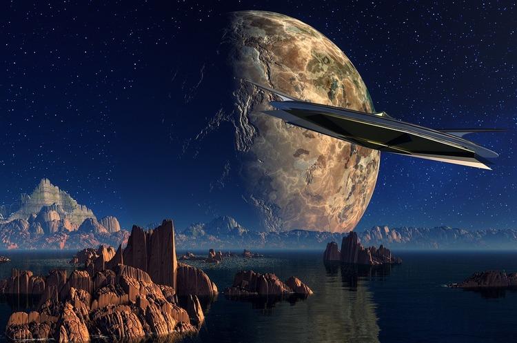 Земля, Марс и Солнце: 5 научных открытий мая