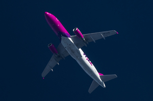 Лоукостер Wizz Air отримав рекордний прибуток