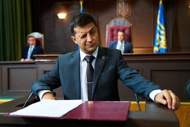 Зеленський очолив РНБО та змінив її склад