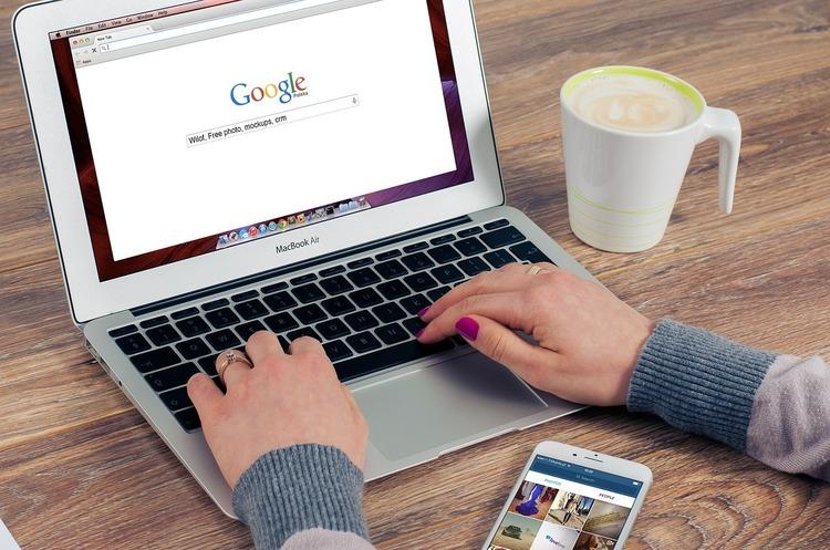 Мінюст США готує масштабне розслідування стосовно Google