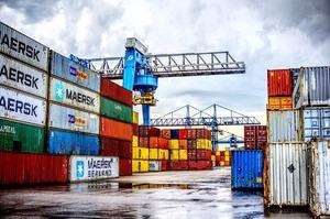 Maersk Ukraine прогнозує зниження росту контейнерних перевезень в 2020 році