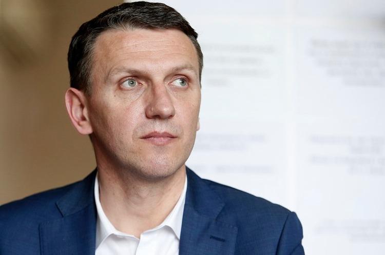 Справи проти Порошенка за заявами Портнова мають правову перспективу – директор ДБР