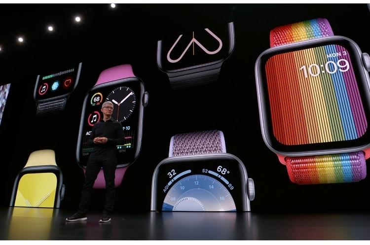 Презентація Apple: iOS 13, комп'ютер Mac Pro та «прощавай, iTunes»
