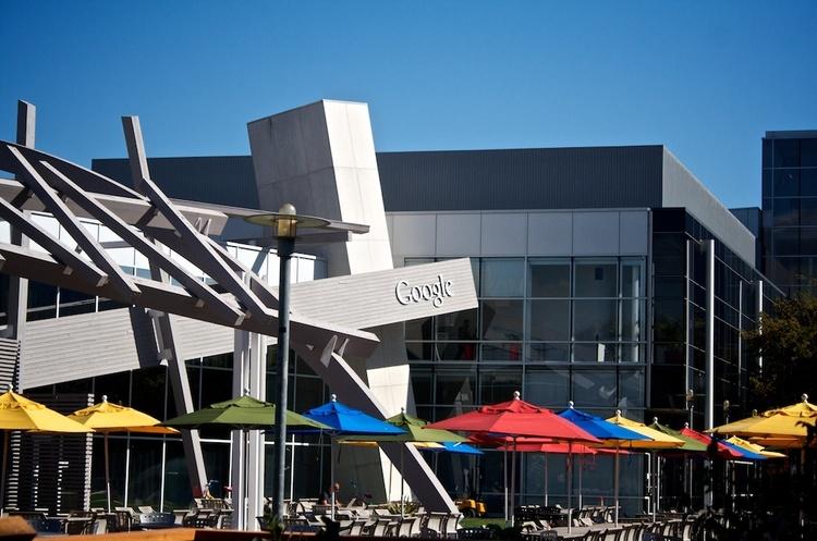 Google інвестує 600 млн євро в будівництво нового дата-центру в Бельгії