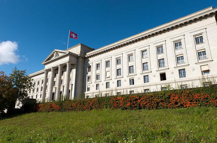 Росія оскаржила у Верховному суді Швейцарії арбітражні рішення за позовами українських компаній