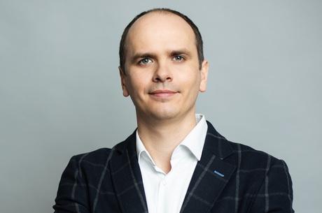 Ярослав Пахольчук: «Из 1 млн телезрителей 900 000 платят пиратам»