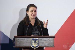 Державний борг України за 4 роки скоротився на 20 процентних пункти