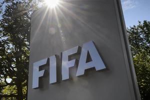 Виручка FIFA за останній чотирирічний цикл досягла рекордних $6,4 млрд