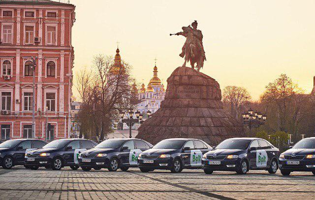 Bolt запускає в Україні портал Bolt for Business для організації корпоративних поїздок