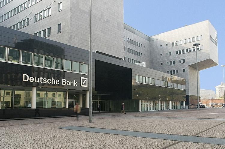 Deutsche Bank конфіскувала у Каракаса 20 тонн золота