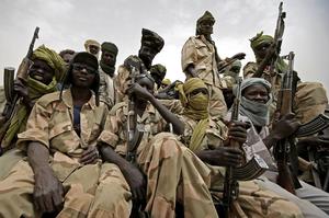 Суданская сотня. «Палачи революции» убили 108 демонстрантов