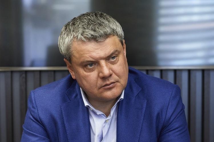 Олег Майборода: «Мы уже купили билет на войну. Больше не хотим»