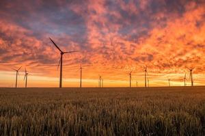 ДТЕК має намір побудувати 2 вітростанції