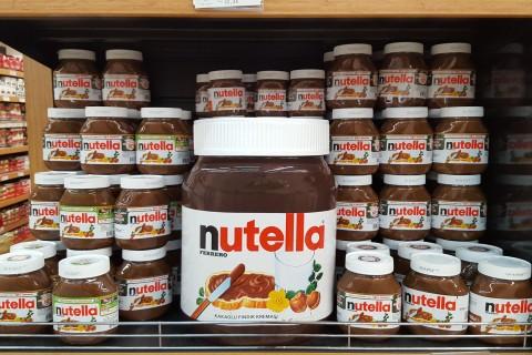 Nutella може зникнути з прилавків магазинів через страйк працівників заводу
