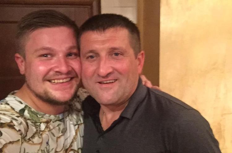 Екс-глава правління «Укртранснафти» Лазорко повернувся в Україну