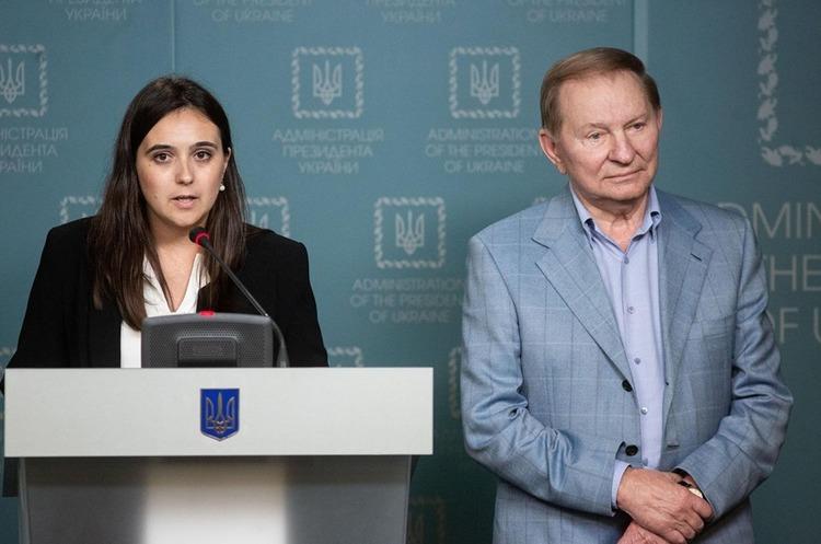 У Зеленського роз'яснили умови зняття економічної блокади з ОРДЛО