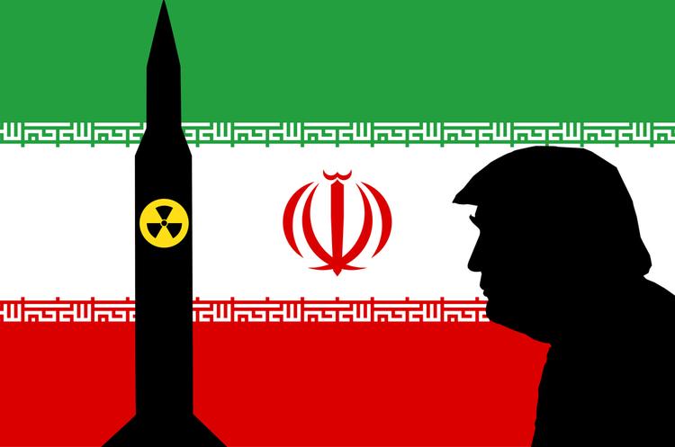 В Ірані відповіли на нові санкції США проти країни