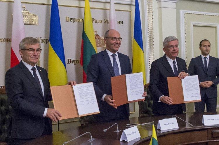 Україна зможе вступити в ЄС в 2025-2027 роках