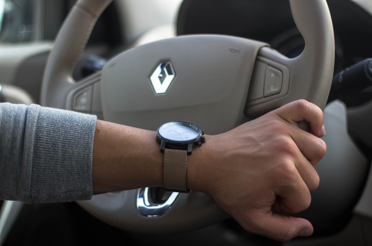 Французький уряд готовий зменшити частку в Renault