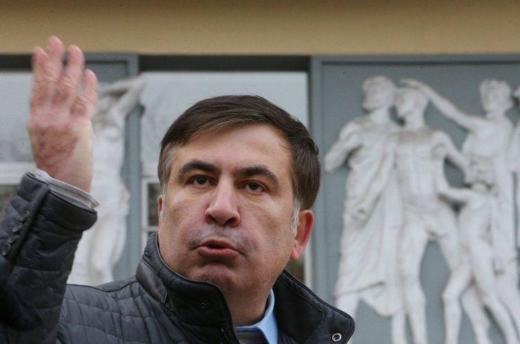 Гриценко і Саакашвілі ведуть переговори про об'єднання