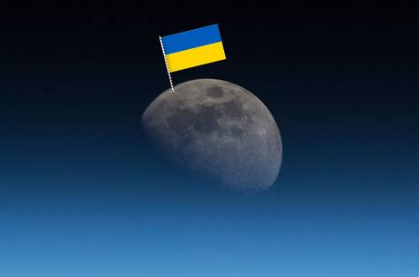 Битва за «новый космос»: какую роль играет Украина