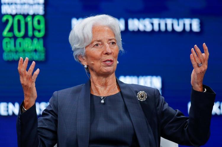 Торгові війни США з країнами можуть призвести до падіння світового ВВП в 2020 році – МВФ