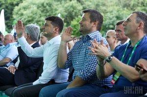 Зеленая сотня: как определяли кандидатов от партии «Слуга народа»