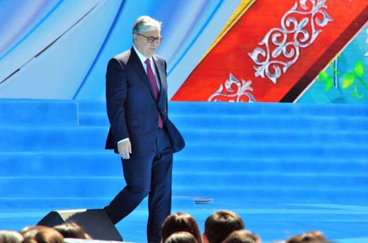 Вибори президента Казахстану: Токаєв набирає близько 70 відсотків голосів