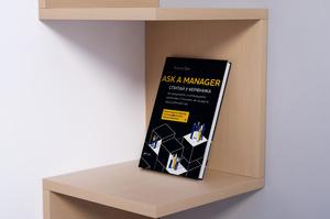 Здорова атмосфера в офісі: чому варто прочитати «Спитай у керівника»