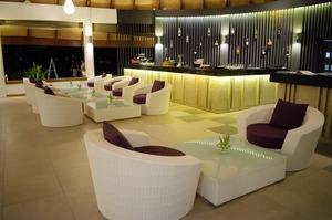Будівництво Sheraton Kiev Olympiysky Hotel може бути розморожене