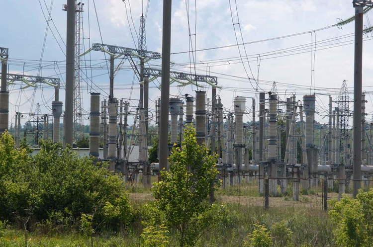 СЕТАМ продає арештовану ЛЕП довжиною 92,8 км за майже 100 млн грн