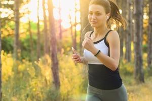 Стати здоровіше за 150 хвилин: майбутнє, що вже настало