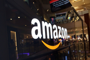 Amazon обійшов Google і став найдорожчим світовим брендом