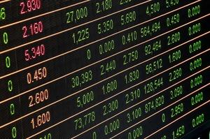 Європейські акції ростуть завдяки німецьким компаніям