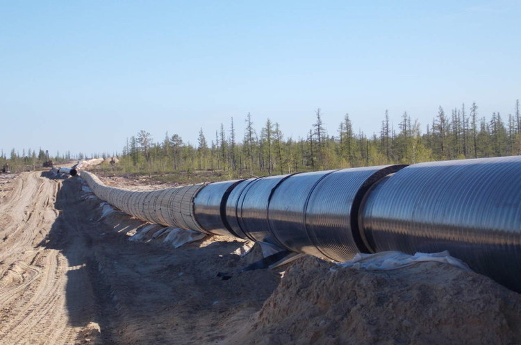 760 000 тонн забрудненої нафти досі знаходяться на території Білорусі