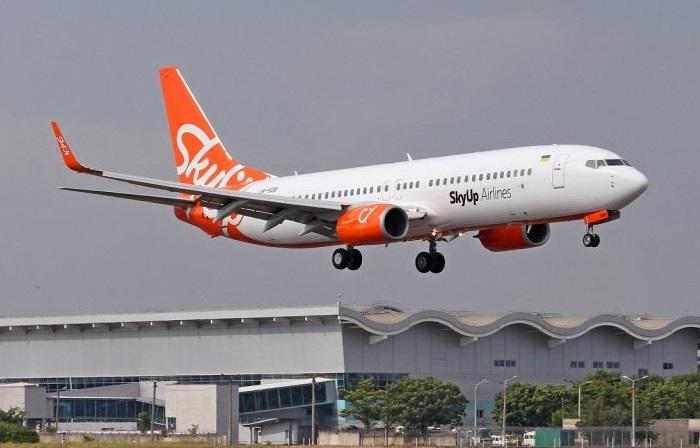 У SkyUp прокоментували рішення суду про призупинення ліцензії авіакомпанії
